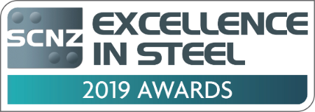 Steel Construction NZ (SCNZ) Excellence in Steel Awards, 2019