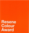 Resene Colour Award