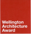 Wellington Architecture Award - Education