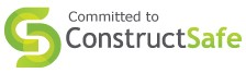 Committed to ConstructSafe